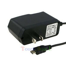 Travel Wall Home Rapid Fast Mirco USB Charger for Samsung Galaxy Phones 2013