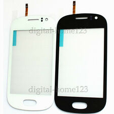 New Touch Screen Digitizer For Samsung S6810 Galaxy Fame Black/White