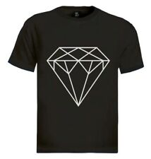 DIAMOND T-Shirt Disobey OF WG Illest OWL GYM Wasted supply youth YOLO swag