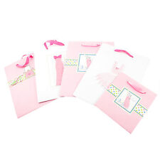 Handmade Paper Gift Bags - Special Occasions/Wedding/Christmas/Birthday Presents