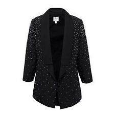 Ladies Womens Firetrap Renee Smart Blazer Jacket