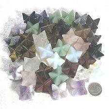 8 point star shaped cube rock Select stone F8