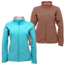 RRP £35 LADIES REGATTA LIGHTWEIGHT SOFTSHELL RITA JACKET SIZES 10-20
