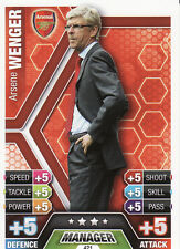 Match Attax 13/14 Manager Cards Pick Your Own From List