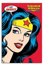 Wonder Woman DC Comics Large Maxi Wall Poster New - Laminated Available