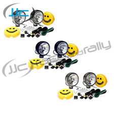 """KC Hilites 130W 6"""" Motorsport/Rally/4x4/Off Road Daylighters Spot Lights/Lamps"""