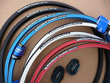700 x 23c Michelin Dynamic Sport Road Racing Tyre Bicycle Bike Cycle NEW Pair