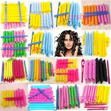 Cheap ON SALE! Magic Hair Curlers Curlformers Spiral Ringlet Rollers curlformers