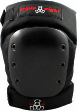 Triple 8 Knee Pads - Roller Skate Protective Gear Small, Medium, Large