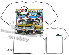 Pontiac Shirts 65 GTO Pontiac Clothing 1965 Muscle Car T Shirts Hurst Hustler