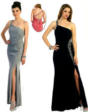 9 COLORS Sexy Long Ball Gown Dress Party Gala Prom Evening Pageant Cocktail 4-16