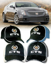 Cadillac CTS Hat - CTS CTS-V Coupe Wagon 2002-2012