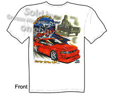 Mustang Apparel Ford T Shirt Muscle Car Clothing Ford Mustang T Shirt GT Tee