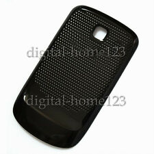 New Back Cover Battery Door For Samsung S3850 Corby II Silvery/Red/Yellow/Black