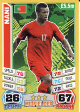 Match Attax World Cup 2014 Nigeria Portugal Russia South Korea Pick from List