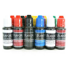 FlavorZ by Joe Vapors 15mL Refillable 0Mg e-Juice e-Liquid for Vaporizer Vaping
