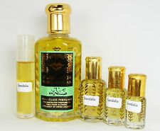 Pure Sandalwood Concentrated Perfume Oil Alcohol Free Atar by Swiss Arabian Perf