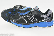 New Balance Running Sneaker M 480 BE 3 Laufschuhe , Joggingschuhe Black / Blue