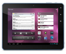 """Ematic EXP8 8GB 9.7"""" Android 4.0 Multimedia IPS Multitouch Tablet Dual HD Camera"""