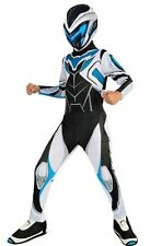 Max Steel Mattel Action Figure Military Fancy Dress Up Halloween Child Costume