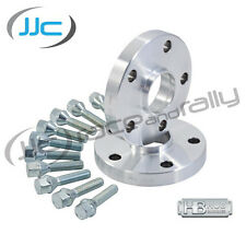 Peugeot / Pug Hub Centric (Hubcentric) Alloy Wheel Spacer Kit With Bolts
