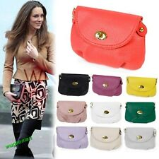 Women New Small Handbag Satchel Messenger Cross Body Bag Shoulder Bag Purse