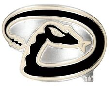 Official Licensed MLB Team Logo Pewter Belt Buckles, Baseball Belt Buckle