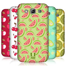 HEAD CASE FRUIT PATTERN BATCH 1 BACK COVER FOR SAMSUNG GALAXY WIN I8550 I8552