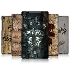 HEAD CASE CAVE PAINTING SNAP-ON BACK COVER FOR ASUS GOOGLE NEXUS 7 2013 WIFI