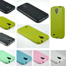 Cute Glossy Soft TPU Gel Case Cover For Samsung Galaxy S4 IV I337 M919 L720 I545