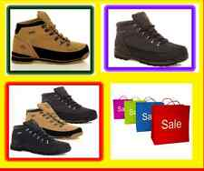 MENS GROUNDWORK   SAFETY STEEL TOE CAP WORK  TRAINER SHOE BOOTS   SIZE 6 TO 13