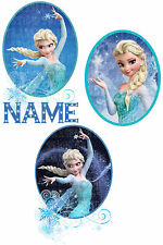LA REINE DES NEIGES FROZEN ELSA STICKER AUTOCOLLANT DÉCO