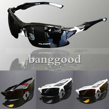 Polarized Professional Outdoor Cycling Driving Fishing Glasses Sports Sunglasses