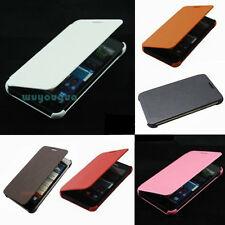 Phone Skin Flip Leather Book Case Phone Cover for Samsung Galaxy S 2 II i9100