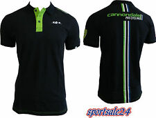 Cannondale Shirt Polo Pro Cycling équipe 2014 Neuf