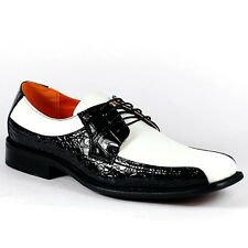 Ferro Aldo Mens Loafers Dress Classic Shoes w/ Leather lining M-109216