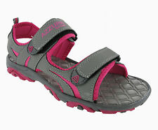 Women Casual Azzuri Sport Summer Holiday Open Toe Velcro Sandals Shoes Size 5-9