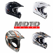 AGV MT-X CASCO da MOTO CROSS OFF-ROAD HELMET ENDURO QUAD