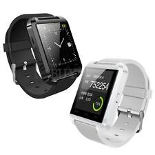 Bluetooth Wireless Smart Wrist Watch Phone Mate Music for Android Mobile