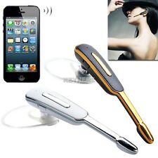 Bluetooth Wireless Stereo Headset Headphone With Mic For Cell Phone ipad iphone