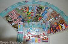 BN JOLEE'S BOUTIQUE Dimensional Stickers TITLE WAVES *Lots to Choose From*