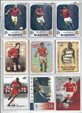 Choose your Sports Card From The List Mostly Football
