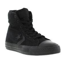 Converse Star Player Hi Trainers Unisex Canvas Lace Up Boot Sizes UK 4 - 13