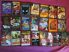 Choose Your Breygent Classic Sci-Fi & Horror Poster Collector Card