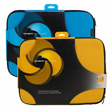 "17.3"" Samsonite Laptop Sleeve Slipcase Classic Sleeves Notebook Protection Bag"