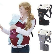 Baby Outdoor Carrier Hip seat Infant Baby Shoulders Multi-function Carriers BP26