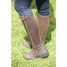 Toggi Quest Long Leather Horse Riding Boots