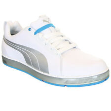 Puma Men's HC Lux Spikeless Leather Golf Shoe - Brand NEW