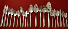 Oneida Community Betty Crocker TWIN STAR Stainless Well Used Flatware Pcs CHOICE