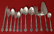 MSI Japan VERSAILLES Stainless Merchandise Service Well Used Flatware Pcs CHOICE